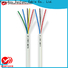 SanYuan security alarm cable factory for intercom