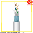 SanYuan cat 7 ethernet cable manufacturer for railway