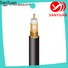 SanYuan long lasting 75 ohm coax supply for data signals