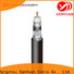 SanYuan long lasting 75 ohm coax supply for digital video