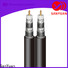 SanYuan 75 ohm cable company for data signals