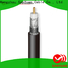 SanYuan 50 ohm coax cable series for TV transmitters