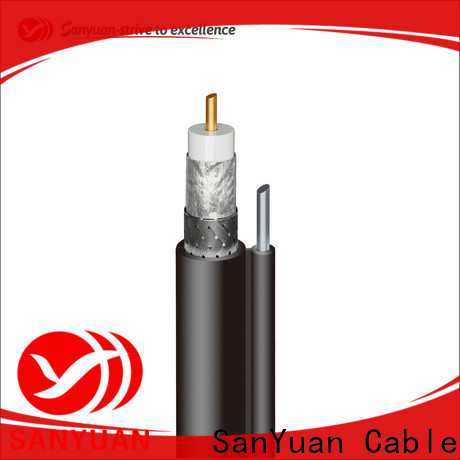 reliable 75 ohm coax supply for HDTV antennas