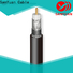 SanYuan 50 ohm cable manufacturer for cellular phone repeater
