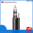 SanYuan cable 75 ohm factory for HDTV antennas