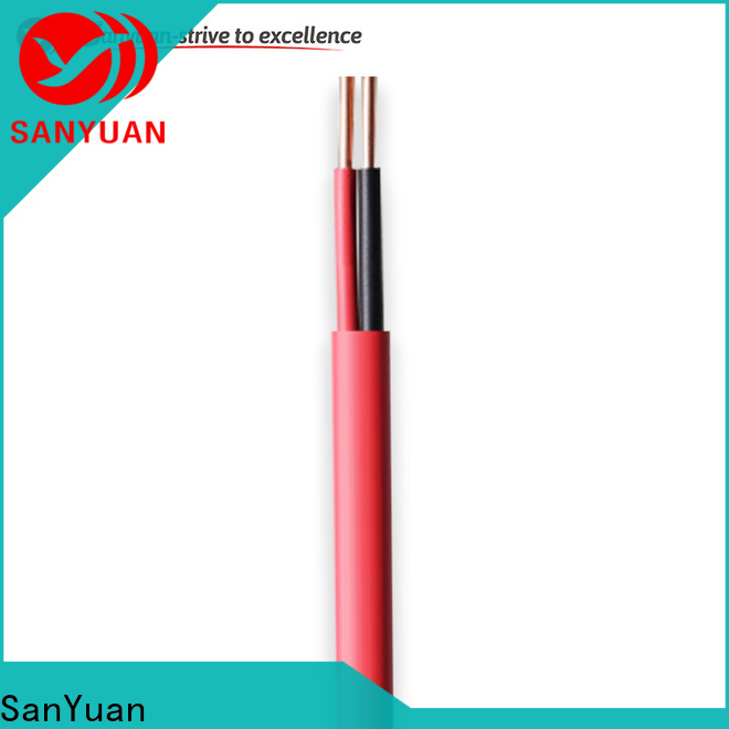 top control cable factory for instrumentation