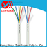 wholesale security alarm cable supply for intercom