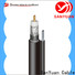 SanYuan cable coaxial 75 ohm suppliers for HDTV antennas