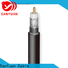 SanYuan 50 ohm coax series for TV transmitters