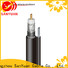 SanYuan 75 ohm coax factory for data signals