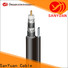 SanYuan cable coaxial 75 ohm factory for HDTV antennas