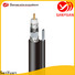 SanYuan cable 75 ohm suppliers for data signals