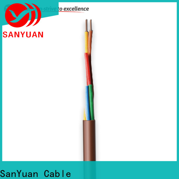 high-quality thermostat cable supply for annunciator