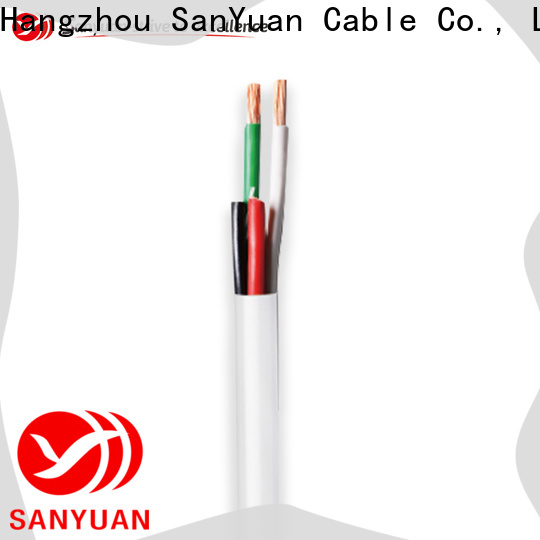 durable audio cable wire manufacturer for recording studio