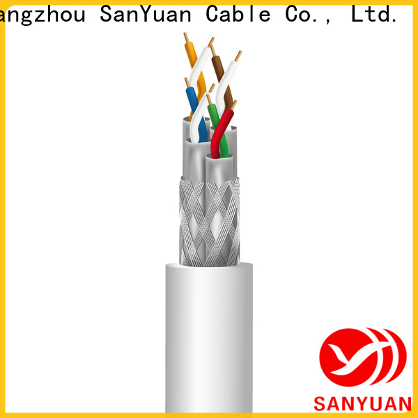 high-quality cat 7a ethernet cable supply for gaming