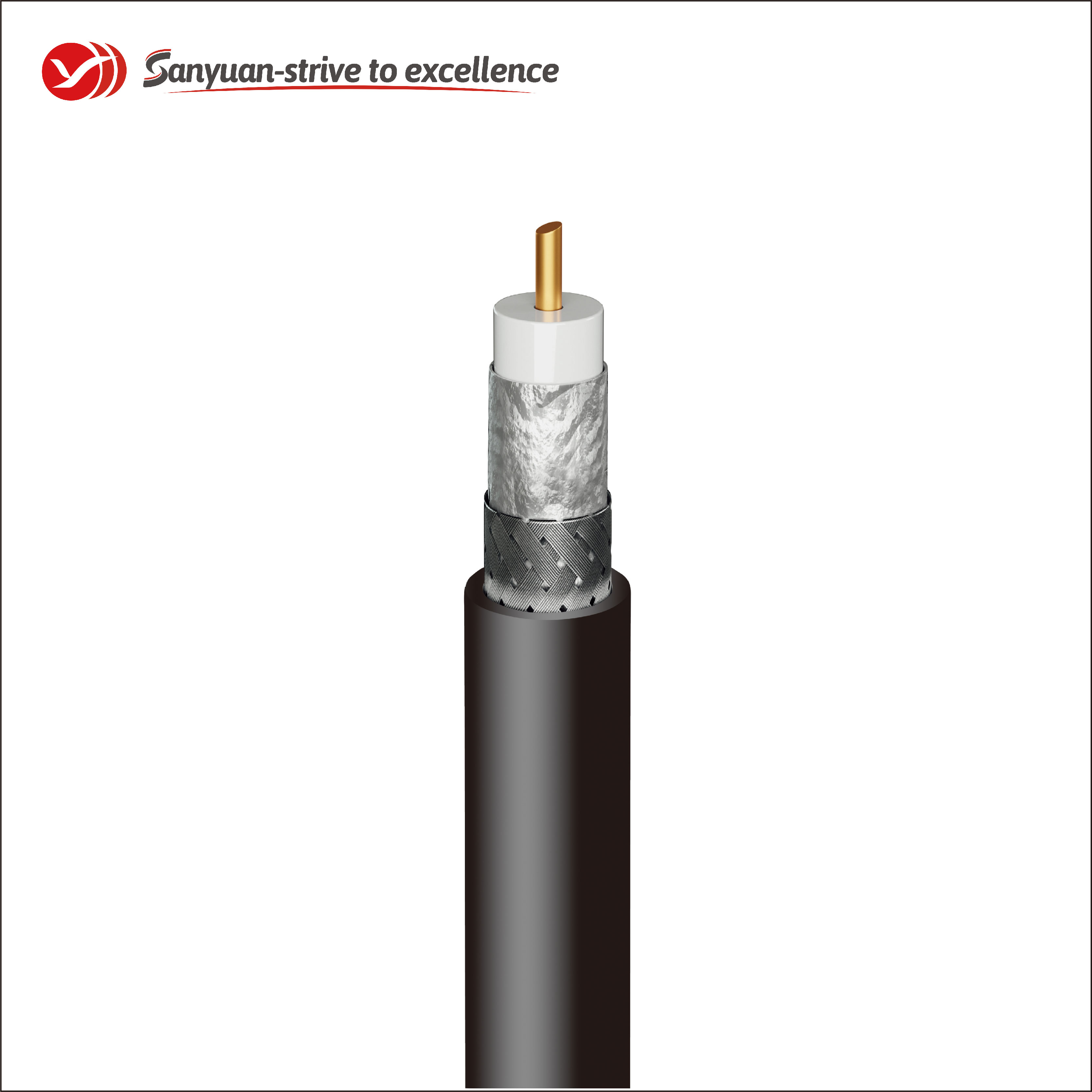 top 75 ohm cable suppliers for satellite-2